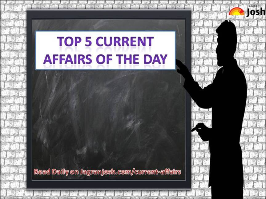 Top 5 Current Affairs: 3 February 2020