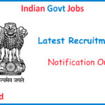 IIT Delhi Project Associate Recruitment 2020 - 01 Post
