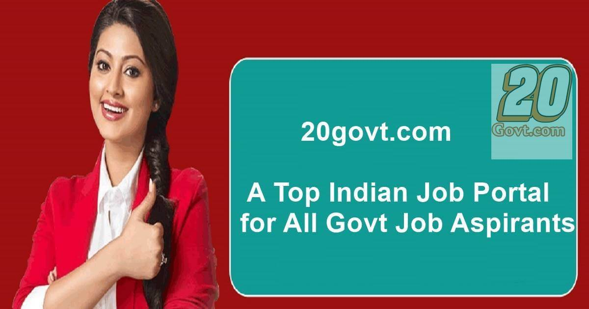 Passport Office Recruitment 2020 Apply for Passport Officer Job Vacancies @ portal2.passportindia.gov.in — 20Govt.com