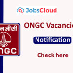ONGC Medical Officers Recruitment 2020 - 19 Posts