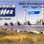 BHEL Recruitment 2020 Out – Apply For Young Professional