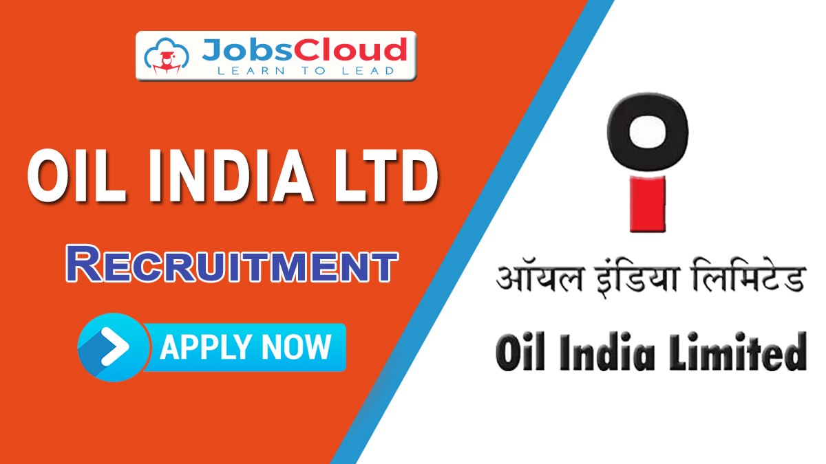 OIL Recruitment 2020: Engineer Posts, Salary 45000 - Apply Now