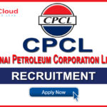 CPCL Recruitment 2020: Trade Apprentice 142 Posts - Apply Now