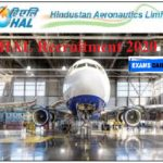 HAL Recruitment 2020 Out – Last Date Apply Now!!!