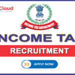 Income Tax Recruitment 2020: Assistant Commissioner Post, Salary 39100 - Apply Now