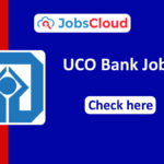 UCO Bank SO Recruitment 2020 - 91 Posts