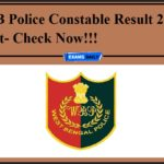 WB Police Constable Result 2020 Out- Check Now!!!