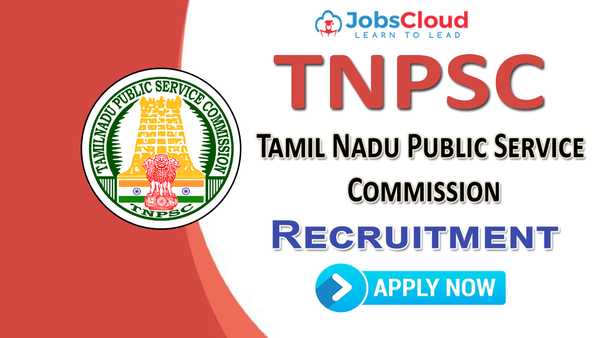 TNPSC Recruitment 2021: Agricultural Officer (Extension) Posts, Salary 119500 - Apply Now