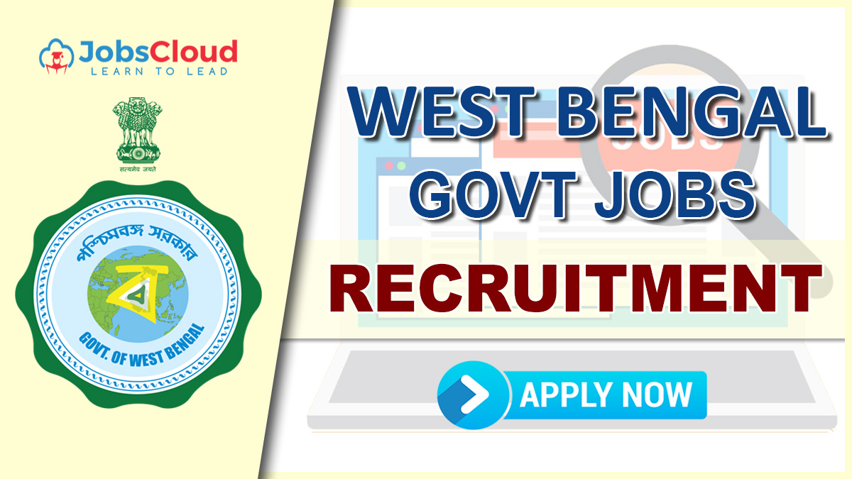 WBPRB Recruitment 2021: WBCEF, WWCD Agragami Posts, Salary 48700 - Apply Now