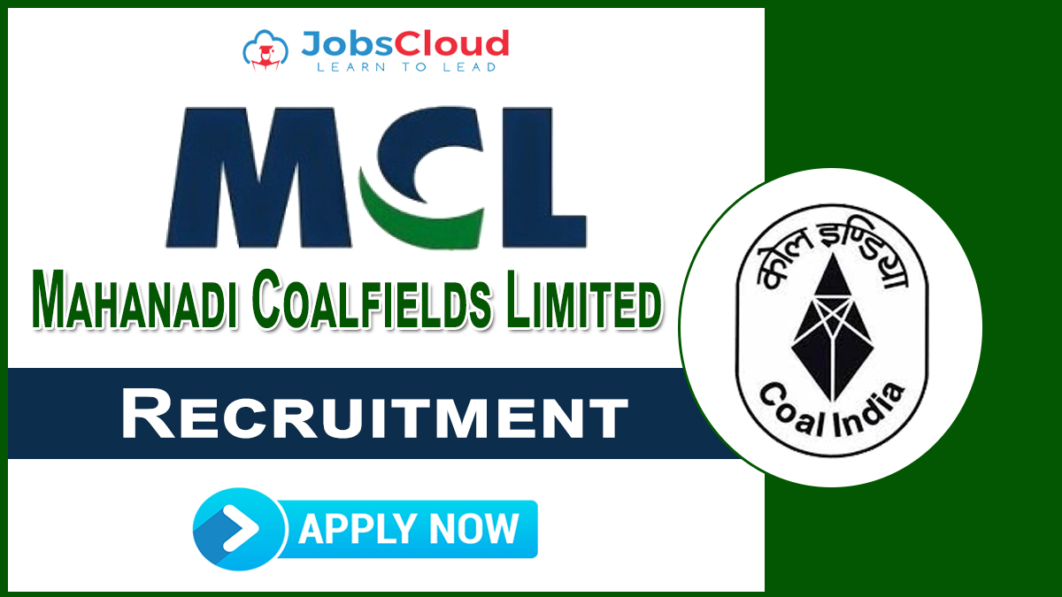 MCL Recruitment 2021: Nurse & Other Posts, Salary 35000 - Apply Now
